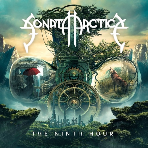 The Ninth Hour von Sonata Arctica