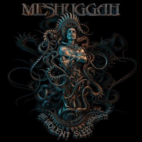 The Violent Sleep of Reason von Meshuggah