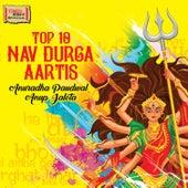 Top 10 Nav Durga Aartis by Various Artists