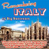 Remembering Italy von Various Artists