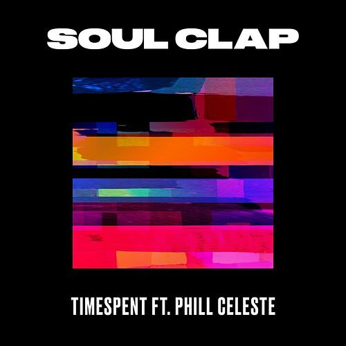 Timespent by Soul Clap