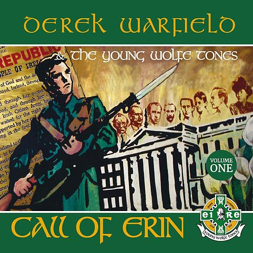 Call of Erin, Vol. 1 by Derek Warfield