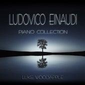 Ludovico Einaudi Piano Collection by Luke Woodapple