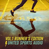 United Sports Audio: Runner's Edition, Vol. 1 by Various Artists