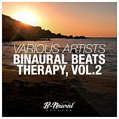 Binaural Beats Therapy, Vol. 2 by Various Artists