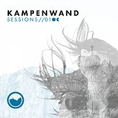 Kampenwand Sessions 01 by Various Artists