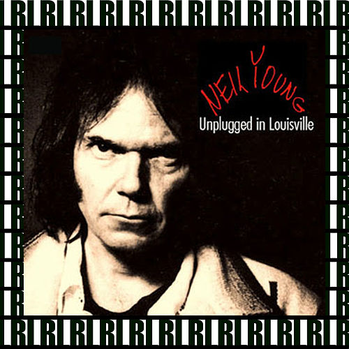 Cardinal Stadium, Louisville, Ky. October 1st, 1995 (Remastered, Live On Broadcasting) von Neil Young