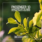 Monsters off My Back by Passenger 10