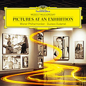 Mussorgsky: Pictures At An Exhibition, Promenade I by Wiener Philharmoniker