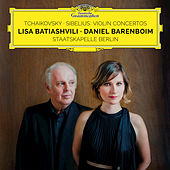 Sibelius: Concerto For Violin And Orchestra In D Minor, Op. 47, 3. Allegro ma non tanto by Lisa Batiashvili