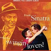 Songs For Swingin' Lovers! by Frank Sinatra