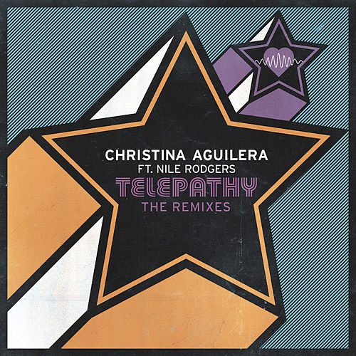 Telepathy (Le Youth Remix) von Christina Aguilera