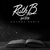 Lost Boy (Cotone Remix) by Ruth B