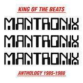King of the Beats (Anthology 1985-1988) by Various Artists
