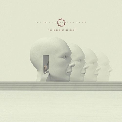 The Brain Dance by Animals As Leaders