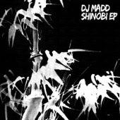 Shinobi EP by DJ Madd
