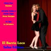 El Barrio Loco: Salsa Edition von Various Artists