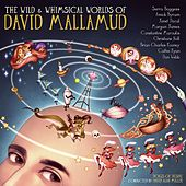 The Wild & Whimsical Worlds of David Mallamud by Various Artists