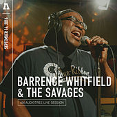 Barrence Whitfield & The Savages on Audiotree Live by Barrence Whitfield & The Savages