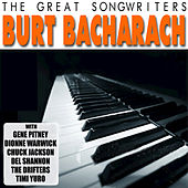 The Great Songwriters: Burt Bacharach by Various Artists