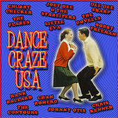 Dance Craze USA von Various Artists