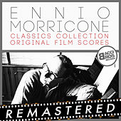Classics Collection (Original Film Scores) by Ennio Morricone