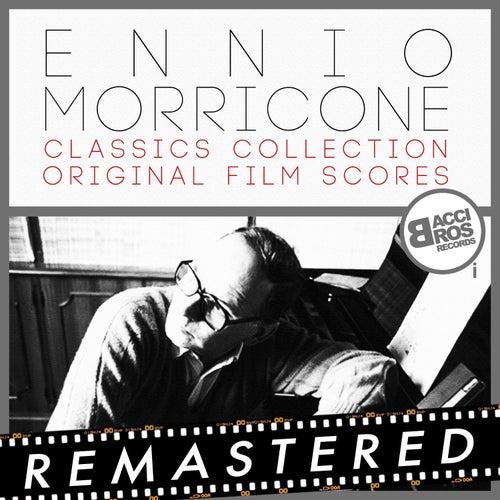 Classics Collection (Original Film Scores) by Ennio Morricone