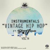 Old School Hip Hop Beats, Vol. 14 by Various