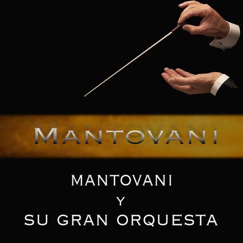 Mantovani y Su Gran Orquesta by Mantovani