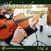 Classical Favorites, Vol. 6 by Shockwave-Sound