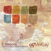 Vivaldi & Piazzolla: 8 Seasons by Mercury