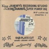 Jammys Better / Caan Make We Run Away by Various Artists
