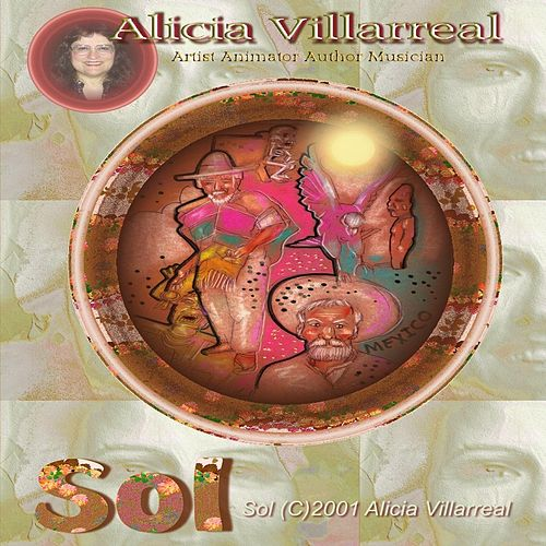Sol by Alicia Villarreal