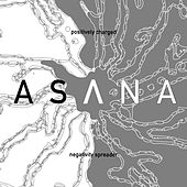 Positively Charged Negativity Spreader by Asana