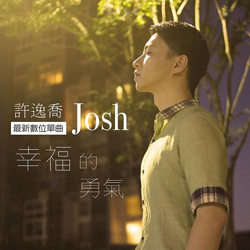 Courage of Happiness by Josh