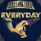 Everyday by Mashur