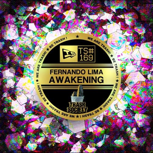Awakenig by Fernando Lima