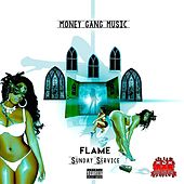 Sunday Service by Flame