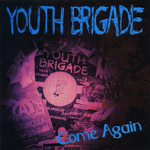 Come Again by Youth Brigade