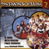 Sentimiento Villero, Vol. 2 by Various Artists
