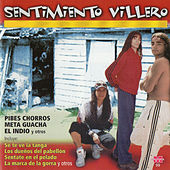 Sentimiento Villero by Various Artists