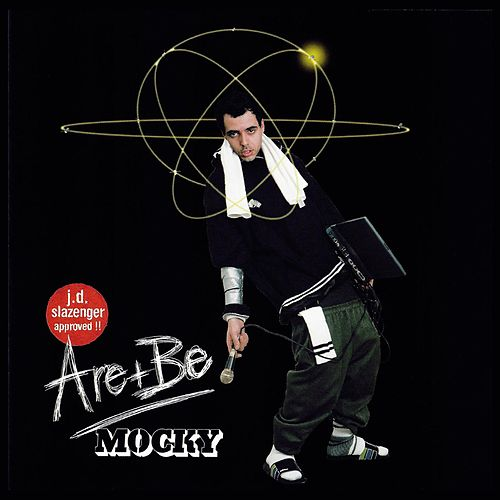 Are + Be by Mocky