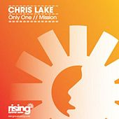 The One EP by Chris Lake
