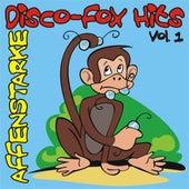 Affenstarke Disco-Fox Hits Vol. 1 by Various Artists