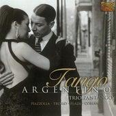 Tango Argentino by Trio Pantango