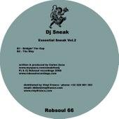 Essential Sneak Vol.2 by DJ Sneak