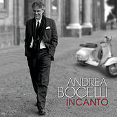 Incanto by Andrea Bocelli