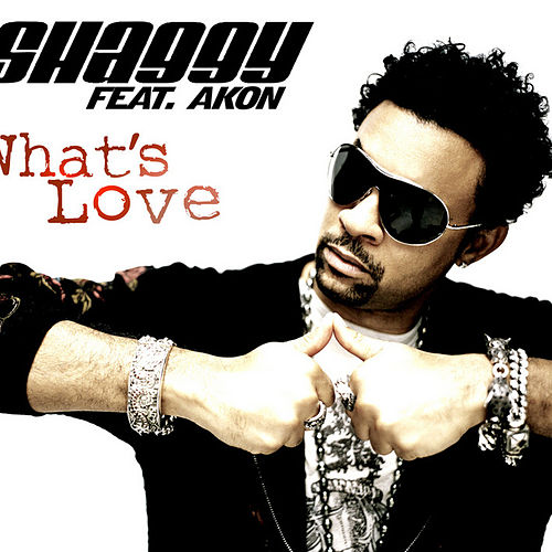 What's Love by Shaggy