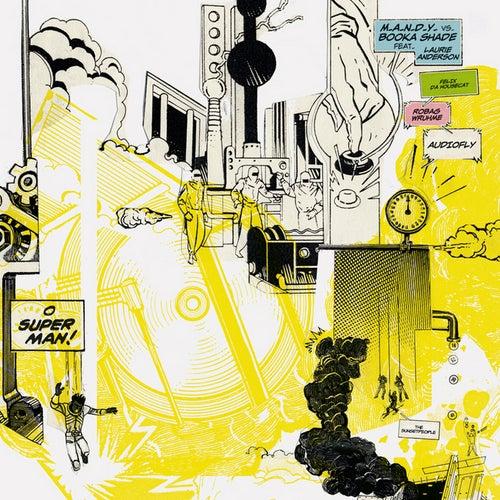 O Superman Remixes - Vinyl 2 by M.A.N.D.Y.