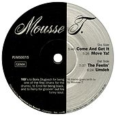 Mousse T. EP by Mousse T.